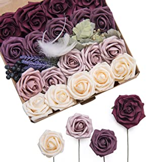 Best cake flowers for wedding Reviews