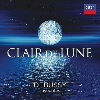 Claire De Lune: Debussy Favorites