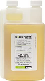 exponent insecticide label