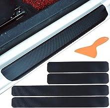 V-Protect Einstiegsleisten Lackschutzfolie Carbon Schwarz 3D 160/µm 1059-103