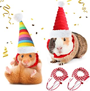Christmas Costume Accessories Chinchilla Hedgehog
