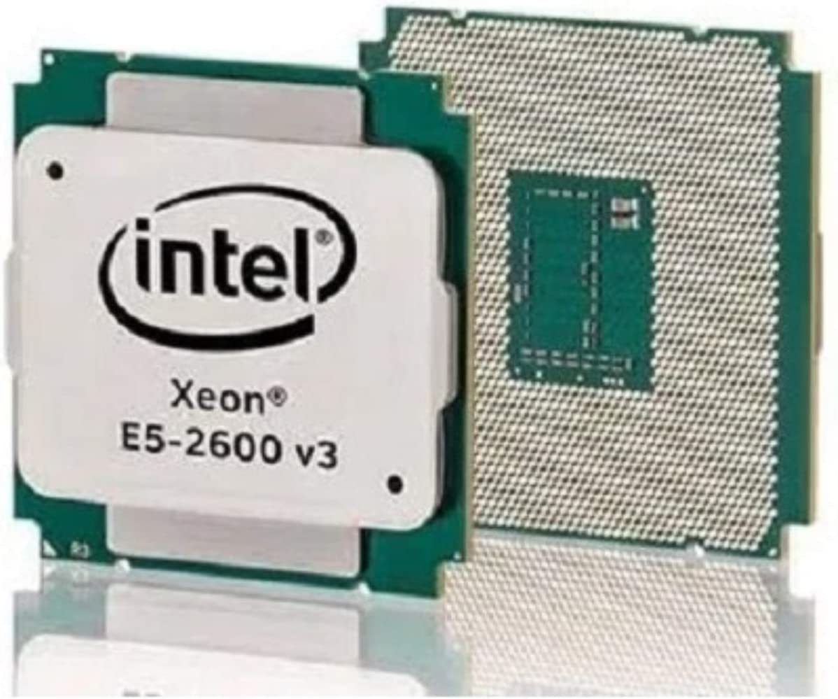 Intel Directly managed store Xeon E5-2630L Animer and price revision v3 Octa-core 8 1.80 Processor - S GHz Core
