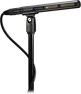 Audio-Technica AT875R Line and Gradient Condenser Microphone(Renewed)
