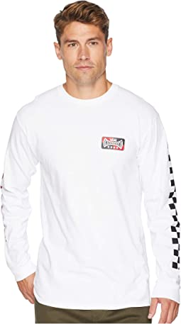 Vans X Independent Long Sleeve T-Shirt