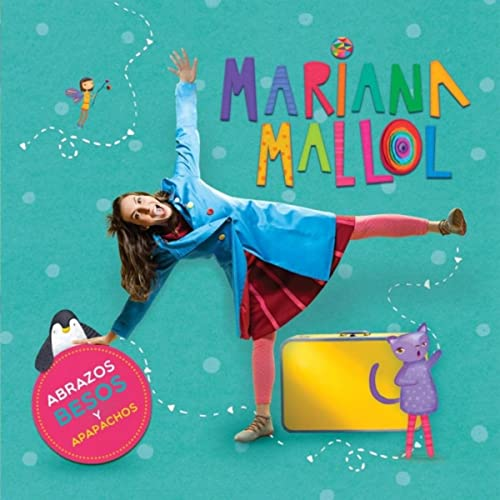 Mi Perro Amor (feat. Julieta Venegas) de Mariana Mallol en Amazon ...