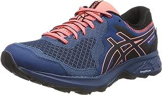 ASICS Kadın Gel-Sonoma 4 G-Tx Spor Ayakkabılar