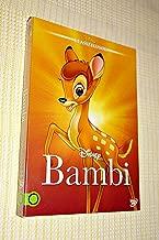 Bambi (1942) / Disney Classics / ENGLISH and HUNGARIAN Audio and Subtitles [European DVD Region 2 PAL]
