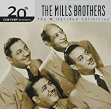 20th Century Masters: The Millennium Collection - The Best of the Mills Brothers