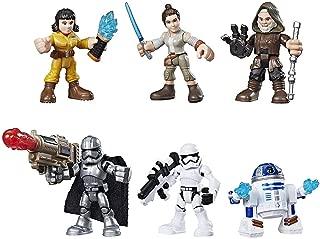 Galactic Heroes Star Wars Resistance VS. First Order Pack