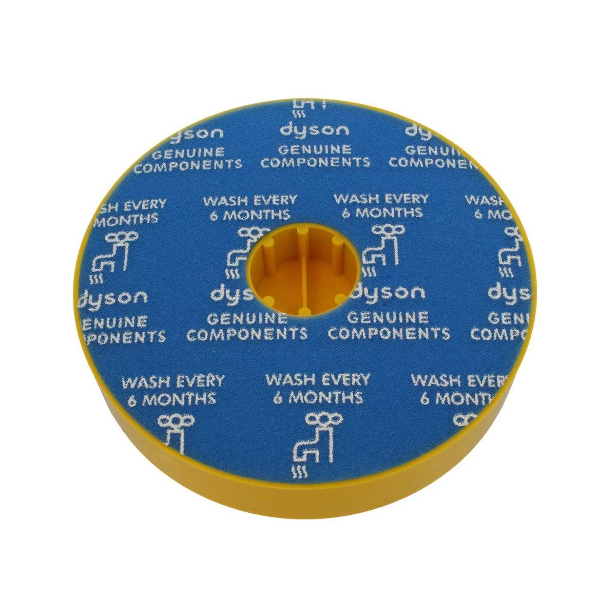 Dyson DC 08 - Filtro Hepa lavable para aspirador: Amazon.es: Hogar