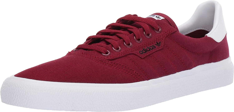 Adidas Originals Unisex 3MC Vulc Fashion Sneakers,