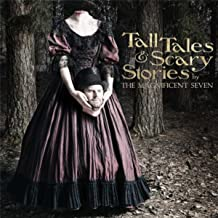 Tall Tales & Scary Stories