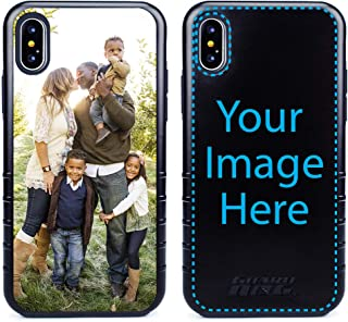 Best custom iphone x case with name Reviews