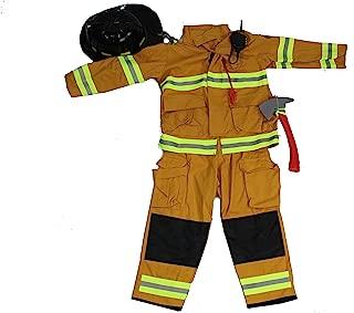 fireman jake