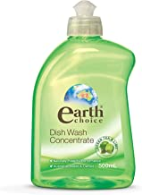 Earth Choice Dishwashing Liquid Green Tea/Lime 500ml