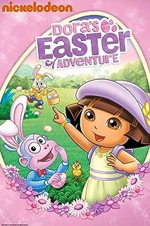 Dora's Easter Adventure
