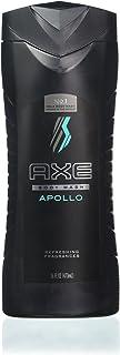 AXE Body Wash for Men, Apollo 16 Fl Oz (Pack of 4)
