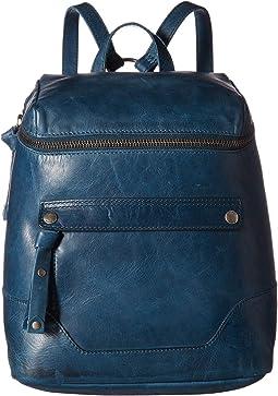 Melissa Zip Backpack