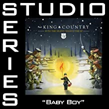 Baby Boy (Studio Series Performance Track)