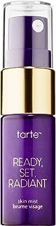 Tarte Ready, Set, Radiant Skin Mist Travel size 0.24 oz