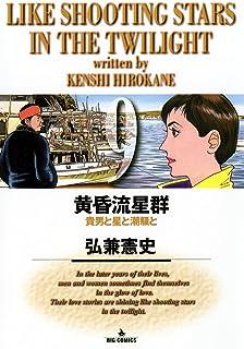 黄昏流星群(9) (ビッグコミックス)