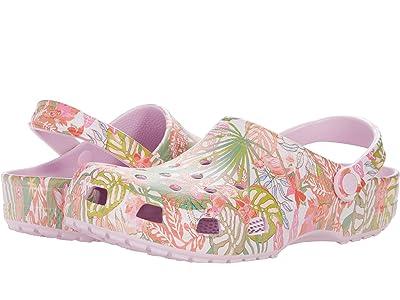 Crocs Classic Vera Bradley Clog