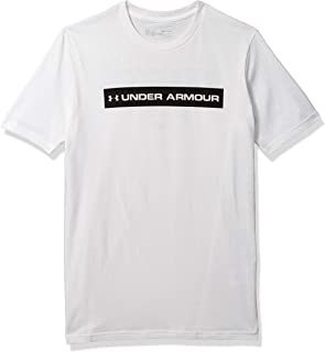 Under Armour Men's UA Originators Bar Short Sleeve Top