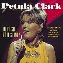 my love petula clark