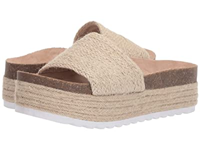 Dirty Laundry Palm Desert (Natural) Women