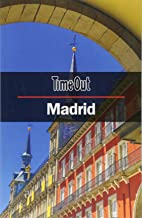 Time Out Madrid City Guide (Time Out City Guide)