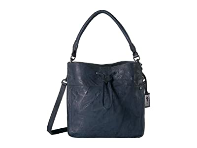 Frye Demi Hobo (Iris) Hobo Handbags