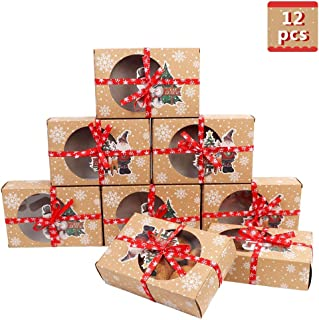Best holiday boxes for cookies Reviews