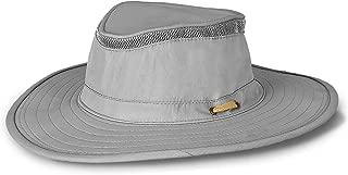 Wide Brim Safari Hats Summer Outdoor UV Sun Protection Boonie Hat for Women Men Sailing Hiking Boating Fishing