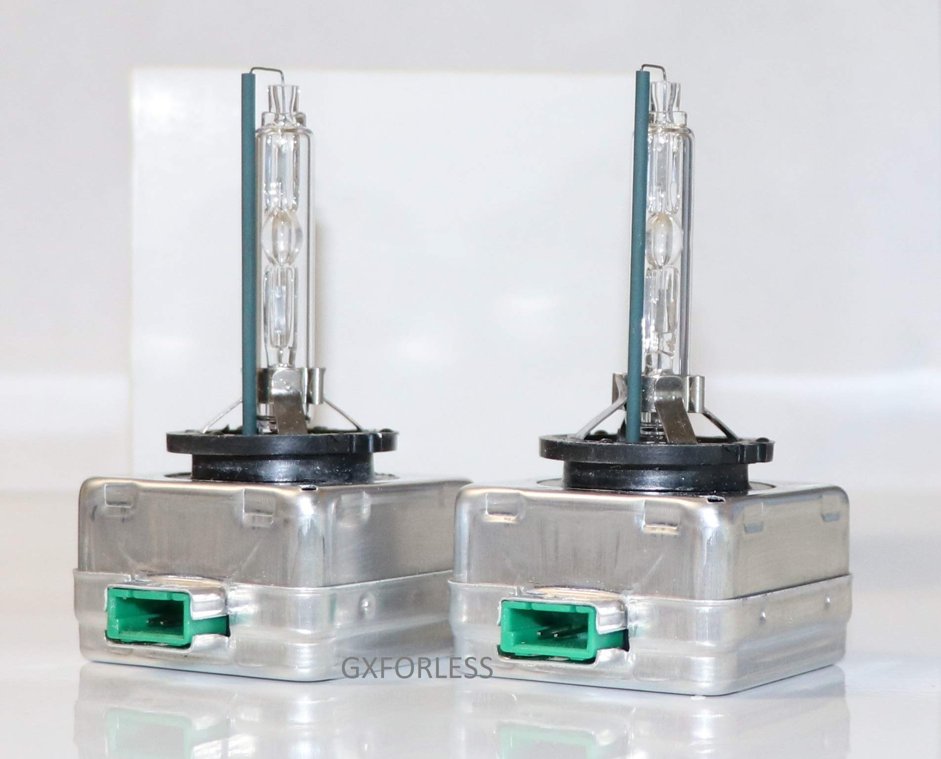 2x HID Xenon Headlight Bulb 4300k White D2R Fits Lexus GS LS AMD2RDB43US
