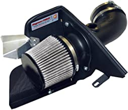 aFe Power Magnum FORCE 51-10462 BMW M3 (E46) Performance Intake System (Dry, 3-Layer Filter)