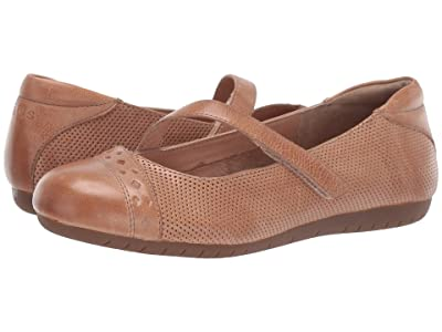 Taos Footwear Scamp (Nude) Women