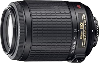 Nikon 望遠ズームレンズ AF-S DX VR Zoom Nikkor 55-200mm f/4-5.6G IF-ED ニコンDXフォーマット専用