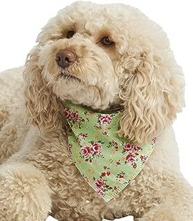 Spoilt Rotten Pets S3 Gryffinpaw House Bandana para Perro Rojo para Gryffindor Harry Potter Fans Whose Dogs Go To Hogwarts Medium Dogs Dalmatians Labrador /& Staffies