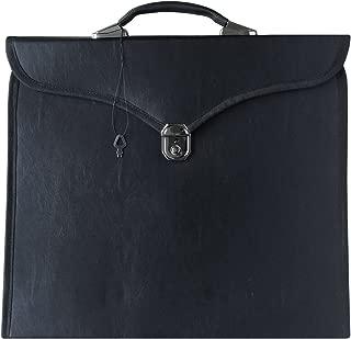 leather regalia case