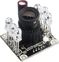 Spinel 2MP full HD USB Camera Module Infrared OV2710 with 3.6mm Lens FOV 90 degree, Support 1920x1080@30fps, UVC Compliant, Support most OS, Focus Adjustable, UC20MPD_L36