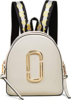 Marc Jacobs Women's Pack Shot Marc Jacobs Backpack, Dust Multi, One Size