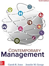 Best contemporary management mcgraw hill Reviews