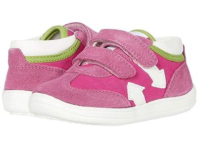 Naturino Shrugs VL SS20 (Toddler) (Pink) Girl