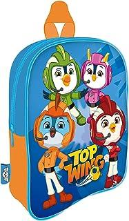 TW12722 Mochila de 28x22.5x7cm de Nickelodeon-Top Wings