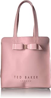 TED BAKER Icon Bag for Women- Pink