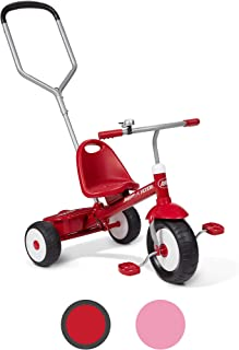 Best radio flyer tricycle push handle Reviews