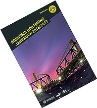 Borussia Dortmund Año libro/libro/chronik 2016/17FCB–Plus gratis Pegatinas Forever Dortmund
