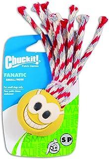 Chuck-It Fanatic Ball Dog Toy