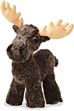 Manhattan Toy Voyagers Aspen The Moose Stuffed Animal, 9.5""