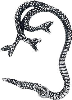 Khthonis Ear Wrap by Alchemy Gothic